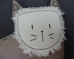 Gato Garboso [Home Decor]