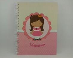 Caderno Personalizado - MT0694
