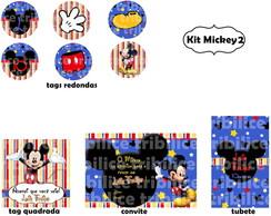 Kit Mickey 2