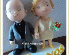 Topo bodas de ouro
