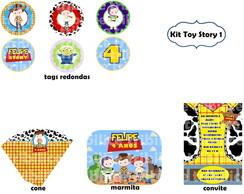 Kit Toy Story 1