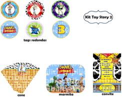 Kit Toy Story 2