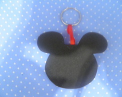 chaveiro do mickey