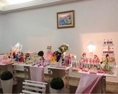 Festa Princesas- Loca��o e Venda Papel