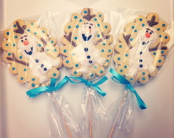 Cookie Frozen - Olaf
