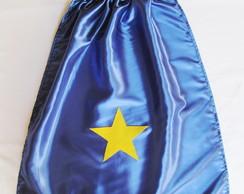 Capa Super Her�i - Estrela ou Raio