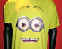 Camiseta Minion Dave Adulto