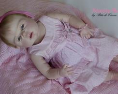 Boneca Reborn Gianna