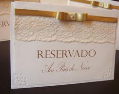 CARD RESERVA DE MESA CASAMENTO mod28
