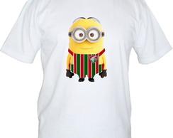 Camiseta Minion Fluminense
