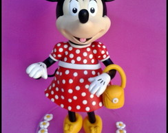 Minnie 25cm by Liliartes