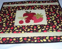 Capa para fog�o frutas