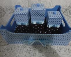 kit beb� higiene