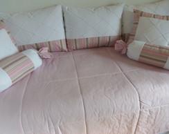 Kit para cama bab�