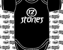 Body Rock - 12 Stones (Personalizado)