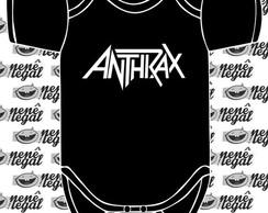 Body Rock - Anthrax (Personalizado)