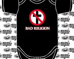 Body Rock - Bad Religion (Personalizado)