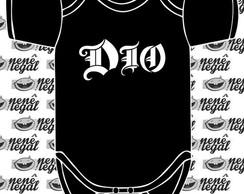 Body Rock - Dio (Personalizado)