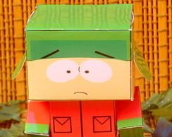 Caixinha Lembrancinha Kyle South Park