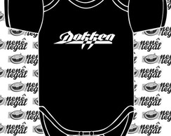 Body Rock - Dokken (Personalizado)