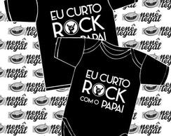 Body Rock - Eu curto Rock com o Papai