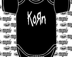 Body Rock - Korn (Personalizado)