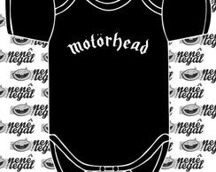 Body Rock - Motorhead (Personalizado)