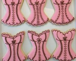 Cookie Corset
