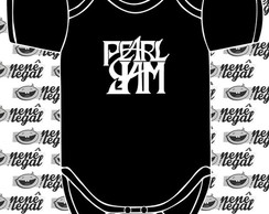Body Rock - Pearl Jam (Personalizado)