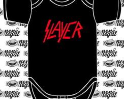 Body Rock - Slayer (Personalizado)