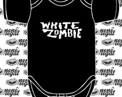 Body Rock - White Zombie (Personalizado)