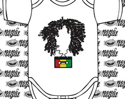 Body Reggae - Bob Marley Fita K7