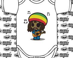 Body Reggae - Ao som do Reggae