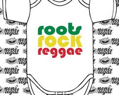 Body Reggae - Roots Rock Reggae