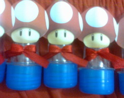 Tubete Personalizado Super Mario