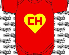 Body Her�is - Chapolin Colorado
