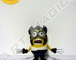 Minion Volverine