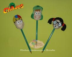 Chaves - Ponteira de L�pis