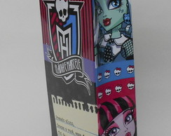 Sacolinha Surpresa Monster High
