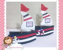 Barco/Navio em eva