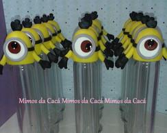 Tubete Minions
