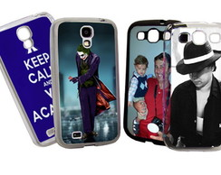 Capa Iphone 4-5 / Galaxy S3-4 Diversos2