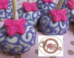 Cake Pop Decorados