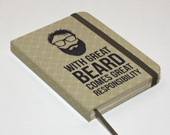 Grande Barba - sketchbook