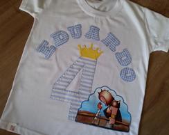 Camiseta Personalizada Festa Anivers�rio