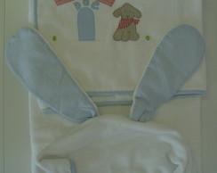 (TO 0005) Toalha de banho dog