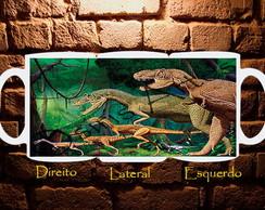 Caneca Dinossauro 1