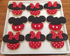 Cookie Mickey / Minie
