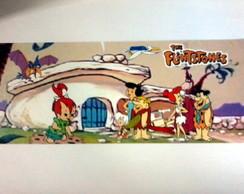 Caneca Flintstones