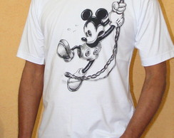 Mickey :: S�rie Tattoo